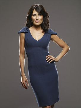 Dr. Lisa Cuddy on House, M.D.