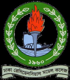 9a47657de Dhaka Residential Model College - Wikipedia