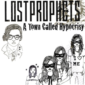 Lostprophets a town called hypocrisy.jpg