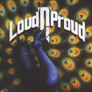 <i>Loud n Proud</i> 1973 studio album by Nazareth