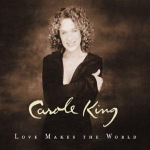 Carole King Living Room Tour Setlist