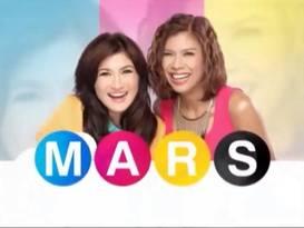 Mars (Philippine talk show) - Wikipedia