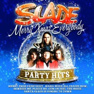 Merry Xmas Everybody: Party Hits - Wikipedia