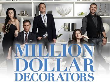 million dollar decorators wikipedia - Million Dollar Decorators