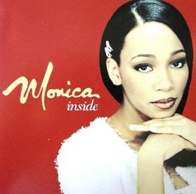 Inside (Monica song) R&B song from Monica