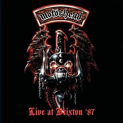 1994 live album by Motörhead