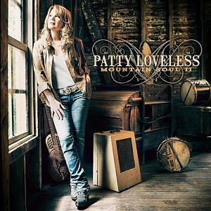 <i>Mountain Soul II</i> 2009 studio album by Patty Loveless