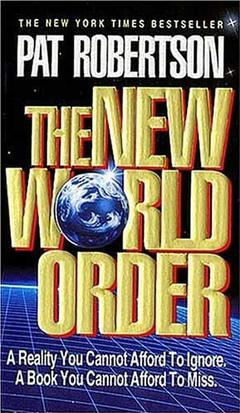The New World Order (Robertson)
