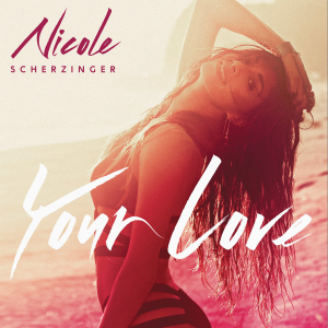 Nicole Scherzinger — Your Love (studio acapella)