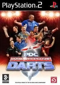 <i>PDC World Championship Darts</i>