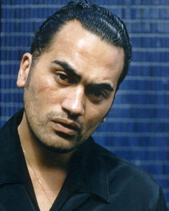 Pauly Fuemana New Zealand musician