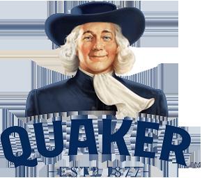 Quaker Oats Company logo