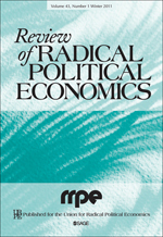 <i>Review of Radical Political Economics</i> journal