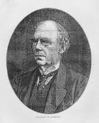 Robert Marnock British horticulturalist and garden designer