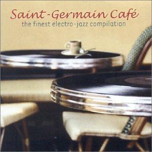 <i>Saint-Germain-des-Prés Café</i>