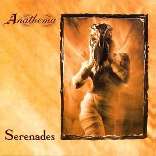 <i>Serenades</i> (album) 1993 studio album by Anathema