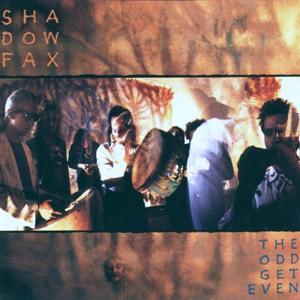 <i>The Odd Get Even</i> 1990 studio album by Shadowfax
