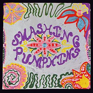 <i>Lull</i> (EP) 1991 EP by the Smashing Pumpkins