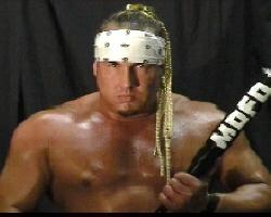 Steve Bradley American professional wrestler