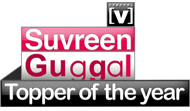 Suvreen Guggal – Topper of The Year.png