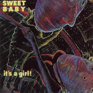 <i>Its a Girl!</i> 1989 studio album by Sweet Baby