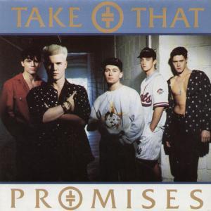 Promises Take That Song Wikipedia