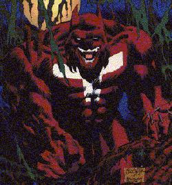 Tasmanian Devil (comics)