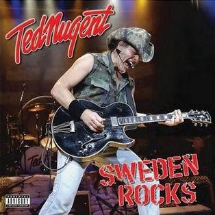 <i>Sweden Rocks</i>
