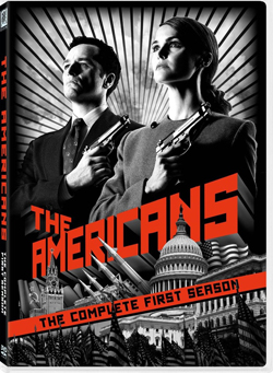 The Americans – Americanii (2013– )