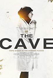 <i>The Cave</i> (2019 Syrian film) 2019 Syrian documentary film