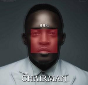 <i>The Chairman</i> (M.I album) 2014 studio album by M.I