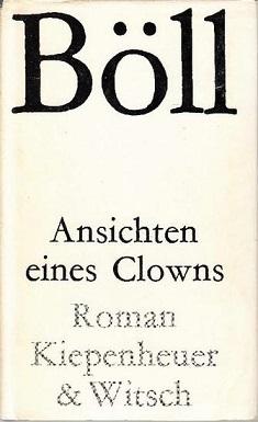 Ansichten Eines Clowns Pdf
