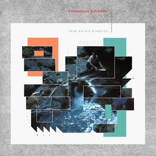 <i>The Flat Earth</i> 1984 studio album by Thomas Dolby