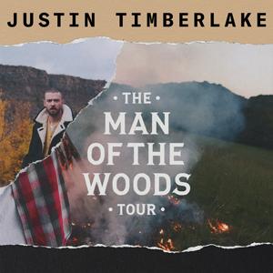 The Man of the Woods Tour 2018 Justin Timberlake tour