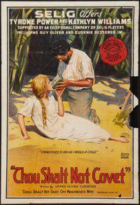 <i>Thou Shalt Not Covet</i> 1916 film