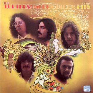 <i>More Golden Hits</i> 1970 greatest hits album by The Turtles