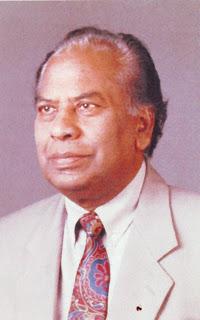 V. S. Thurairajah