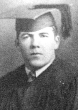 William M . McAllister