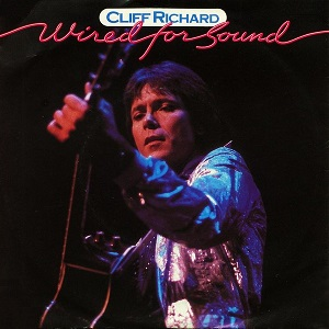 Wired for Sound (song) 1981 single by Cliff Richard