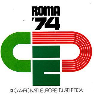 1974 European Athletics Championships