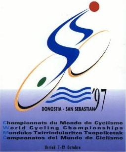 1997 UCI Road World Championships