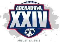 ArenaBowl XXIV