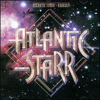 <i>Radiant</i> (Atlantic Starr album) 1981 studio album by Atlantic Starr