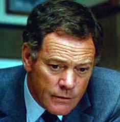 Alan Cassell Australian actor