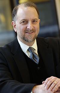 Alan M. Wachman American academic