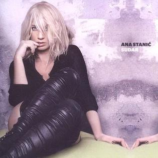 <i>Sudar</i> album by Ana Stanić