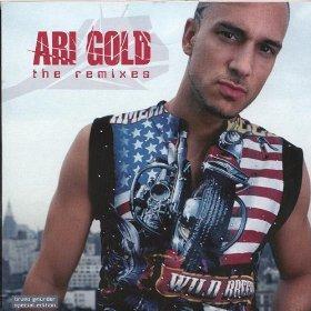 Solar For America >> The Remixes (Ari Gold album) - Wikipedia