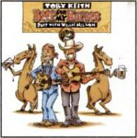 Beer for My Horses 2003 single by Willie Nelson and Toby Keith