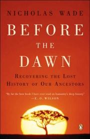 Before the Dawn (Wade) book cover.jpg