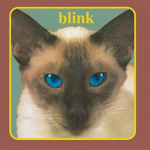<i>Cheshire Cat</i> (Blink-182 album) album